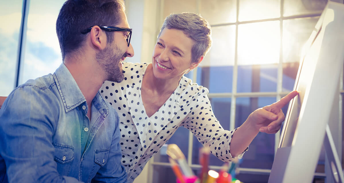 Make Your Well-being Program Relevant to a Multigenerational Workforce Through Flourishing Data
