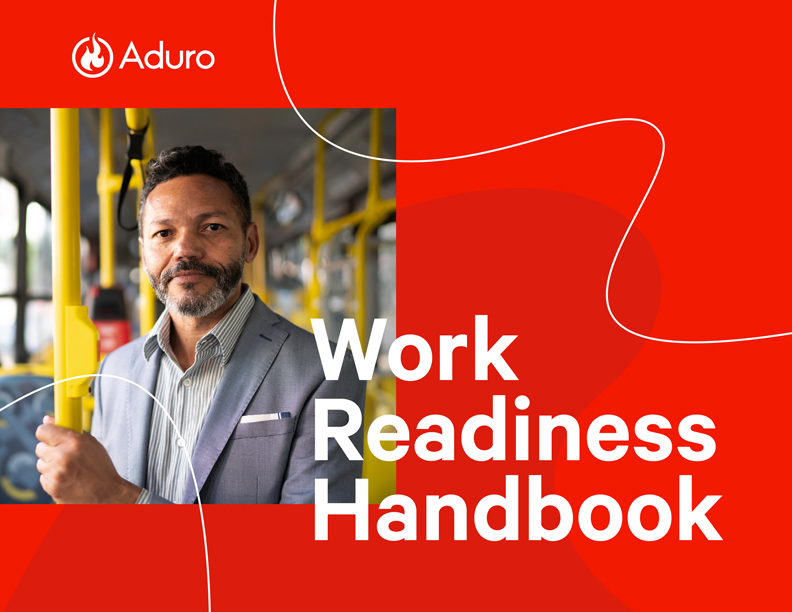 Work Readiness Handbook