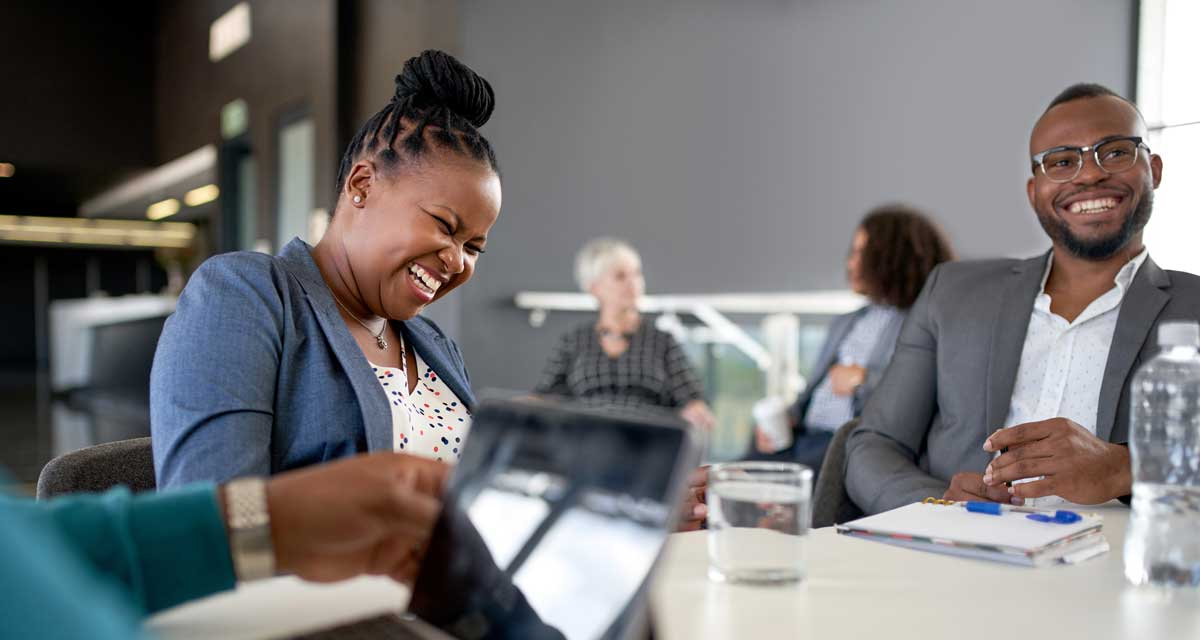 How to Create a Sense of Belonging in the Workplace to Promote Inclusion
